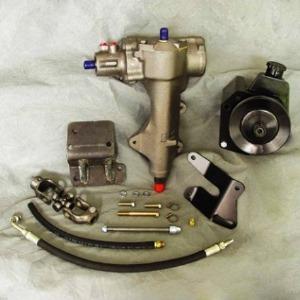 Buy Power Steering Kit W Heavy Duty Pump Early Bronco