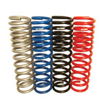 Rock Crawler 2 1/2 Coil Springs Pair