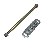 Power Steering Pump Bolt 3/8-7/16