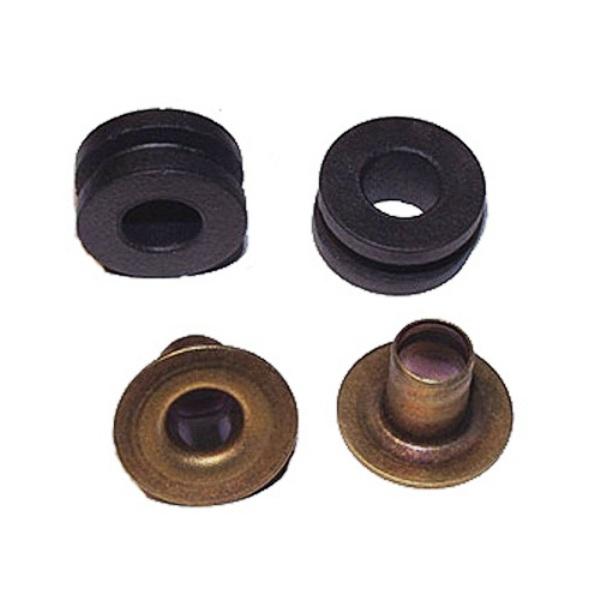 Manual Shifter Selector Arm Bushing & Insulator Repair Kit