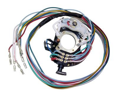 Manual Turn Signal Switch 74-77