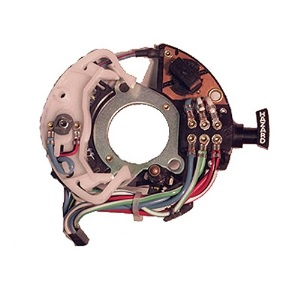 buy automatic turn signal switch 74 77 early bronco parts. Black Bedroom Furniture Sets. Home Design Ideas