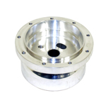 Polished Adapter for WH Tilt Column For use with GM based tilt columns