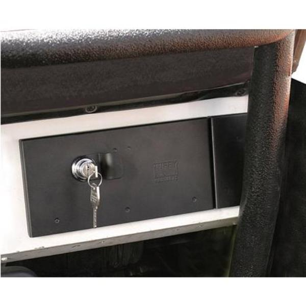 Tuffy Security Glove Box