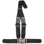 3in Crow Lap & Shoulder Belt
