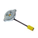 Anti-Electrolysis/Sacrificial Anode 13lb  Radiator Cap