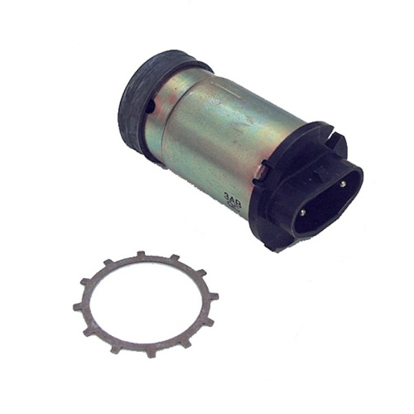 Windshield Washer Reservoir Motor