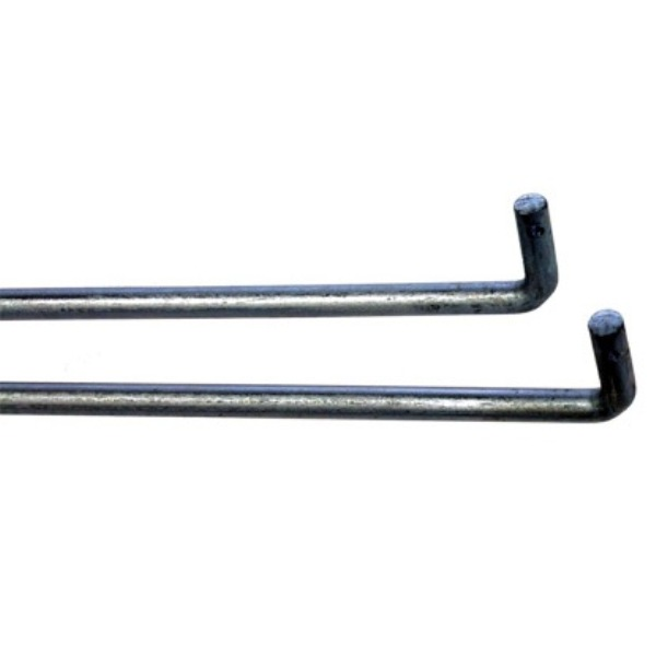 Tailgate Release Rods