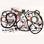 NEW Updated Centech Wiring Harness Stock Ignition Switch Type