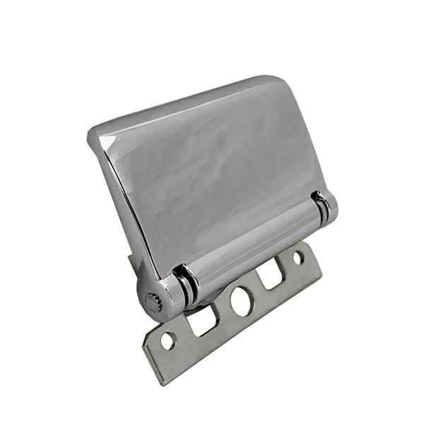 Chrome 68-77 Right Inside Door Handle