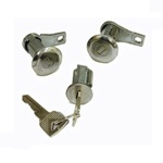 Door & Ignition Lock Set