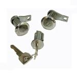 Door & Ignition Lock Set