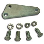 351W Power Steering Bracket