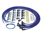 Pertronix Flame Thrower 8.0 Wires Blue