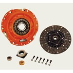 Centerforce II Deluxe Clutch Kit use with 164 tooth flywheel 289/302/351W