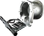 C4 to Atlas 4-Speed T-Case Adapter