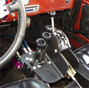 Opinions On Shifter Please For A Bodies Only Mopar Forum