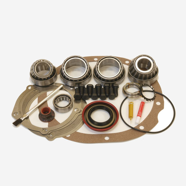 Third Member Rebuild Kit 35 SPLINE LM104949/LM104911 With Daytona pinion bearing support