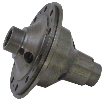 Detroit Soft Locker Differential 35-Spline 9in