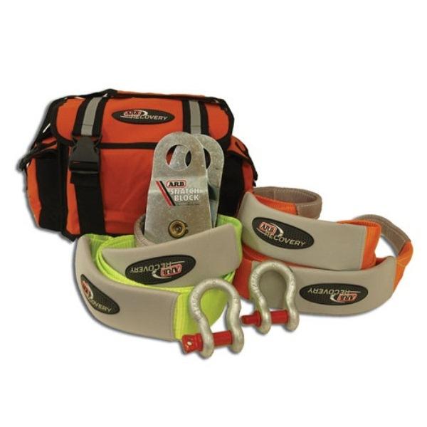 ARB Recovery Kit 17000LB