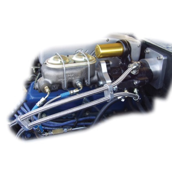 Buy Basic Hydroboost Power Steering System Early Bronco