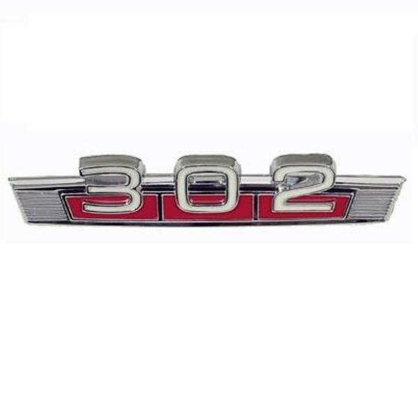 69-71 302 Emblem