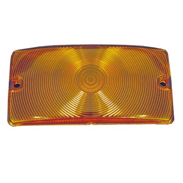 69-77 Front Turn Signal Lens Amber
