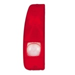 67-77 Tail Light Lens (Driver)
