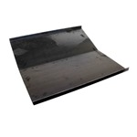 Steel Skid Plate for Rear (NWMP) Fuel Tanks