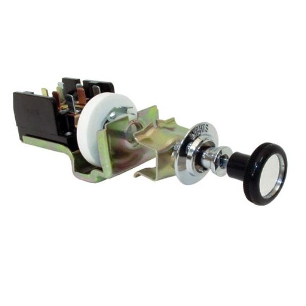 Complete Headlight Switch Kit