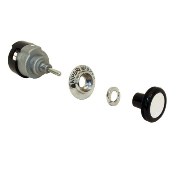 Complete Wiper Switch Kit