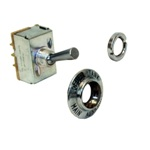 Complete Fuel Switch Kit