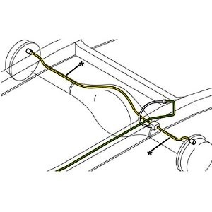 Honda 300 Fourtrax Wiring Diagram as well Mustang Door Panels together with Wiring Harness Subaru Outback additionally Wiring Diagram For Cadillac Deville Schemes furthermore  on 1995 honda accord antenna