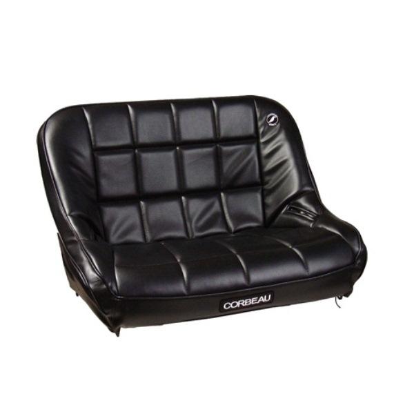 Corbeau Baja Bench Seat