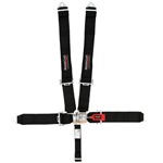 MasterCraft 5-Point Snap-In Lap & Shoulder Seat Belt 3in