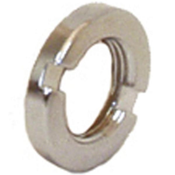 Wiper or Heater Switch Bezel Nut