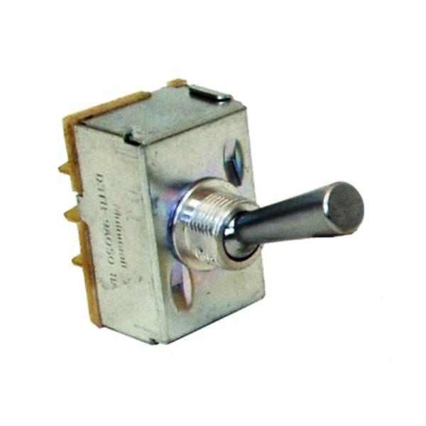 Fuel Tank Gauge Switch