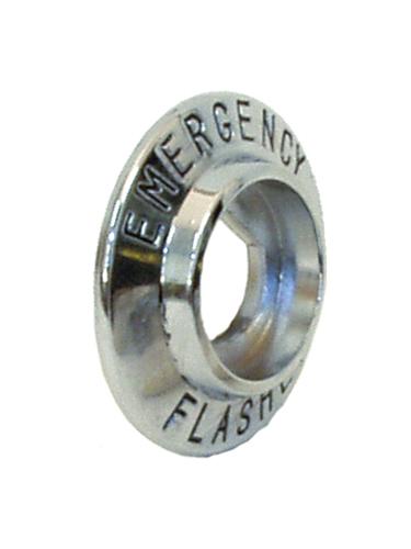 Flasher Switch Bezel 66-72