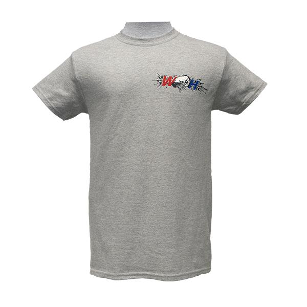WH Tee Shirt Grey