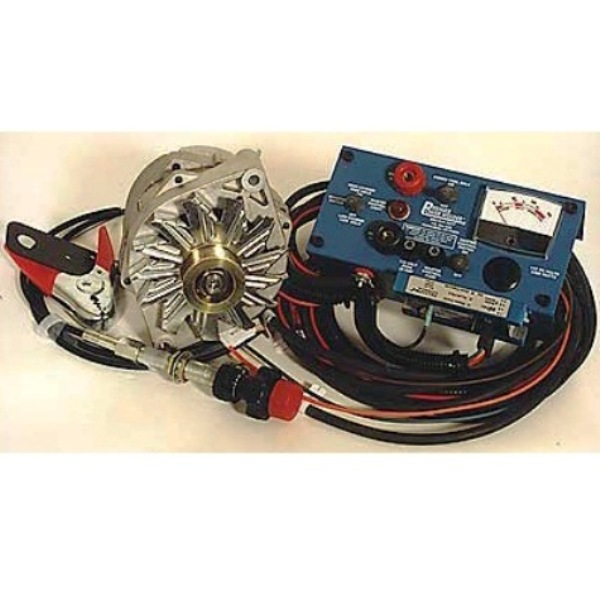 Power Welder (160 amp)