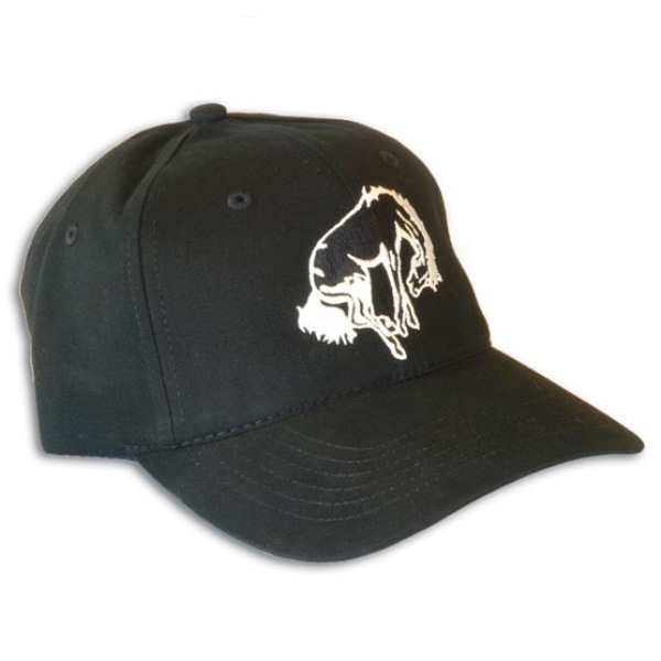 Classic WH Bucking Bronco Hat