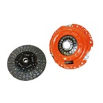 Basic Centerforce II Clutch Kit use with 164 tooth flywheel 289/302/351W