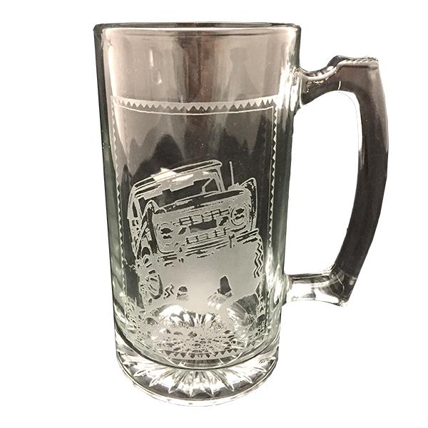 First Edition Collector Mug