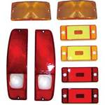 Lens Kit 70-77 with Side Marker Lights
