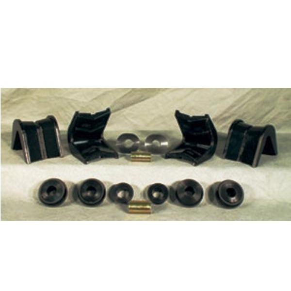 2dg 14pc Front End Bushings Kit for 78-79 Bronco