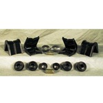 4dg 14pc Front End Bushings Kit for 78-79 Bronco