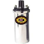 Pertronix Flame Thrower Coil Chrome for 78-79 Bronco