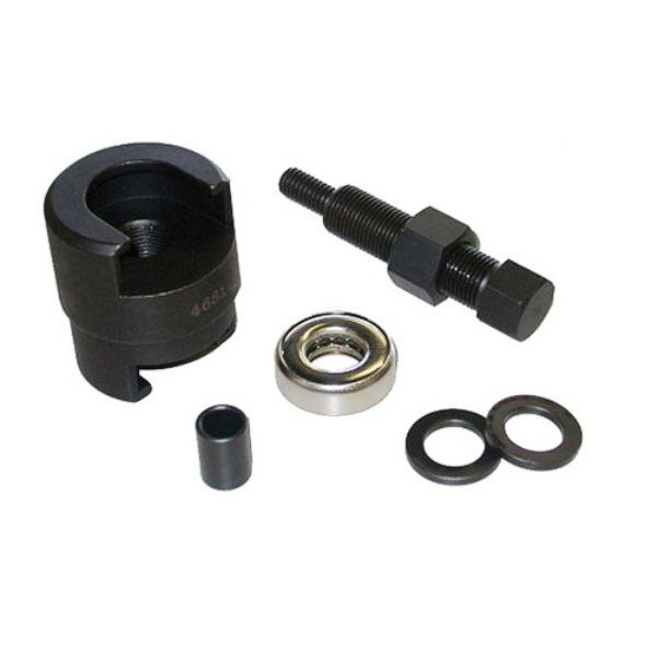 Alternator & P/S Pulley Remover