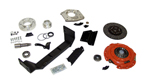 NV 3550 Kit Deluxe Without Transmission T-Shift