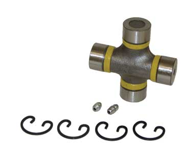 Super-Flex U-Joint for front driveshafts 1310